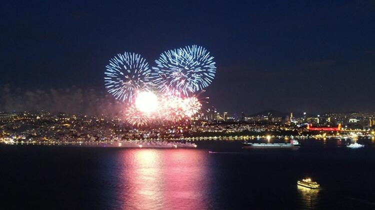 İstanbul'un fethinin 567. yıl dönümü, büyük bir coşkuyla kutlandı!