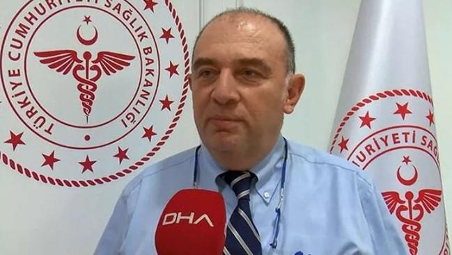 ''Türkiye'de 36 bin hayalet taşıyıcı var'