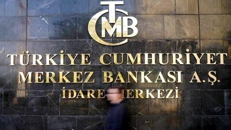 Merkez Bankası'nda 65.7 milyar dolar kayıp!