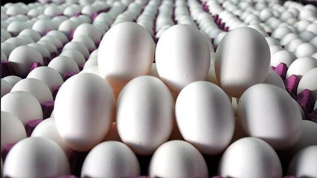 Koronavirüs yumurta tüketimini arttırdı