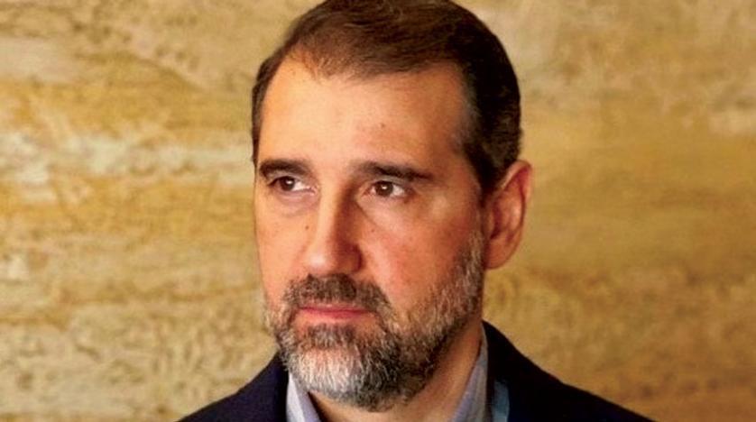 Esad'ın kuzenine vergi operasyonu
