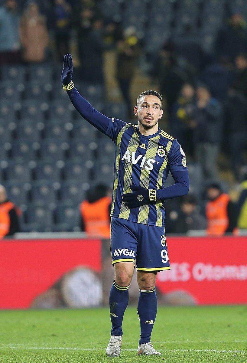 Almanya'yı sallayan golcü Fenerbahçe'ye!