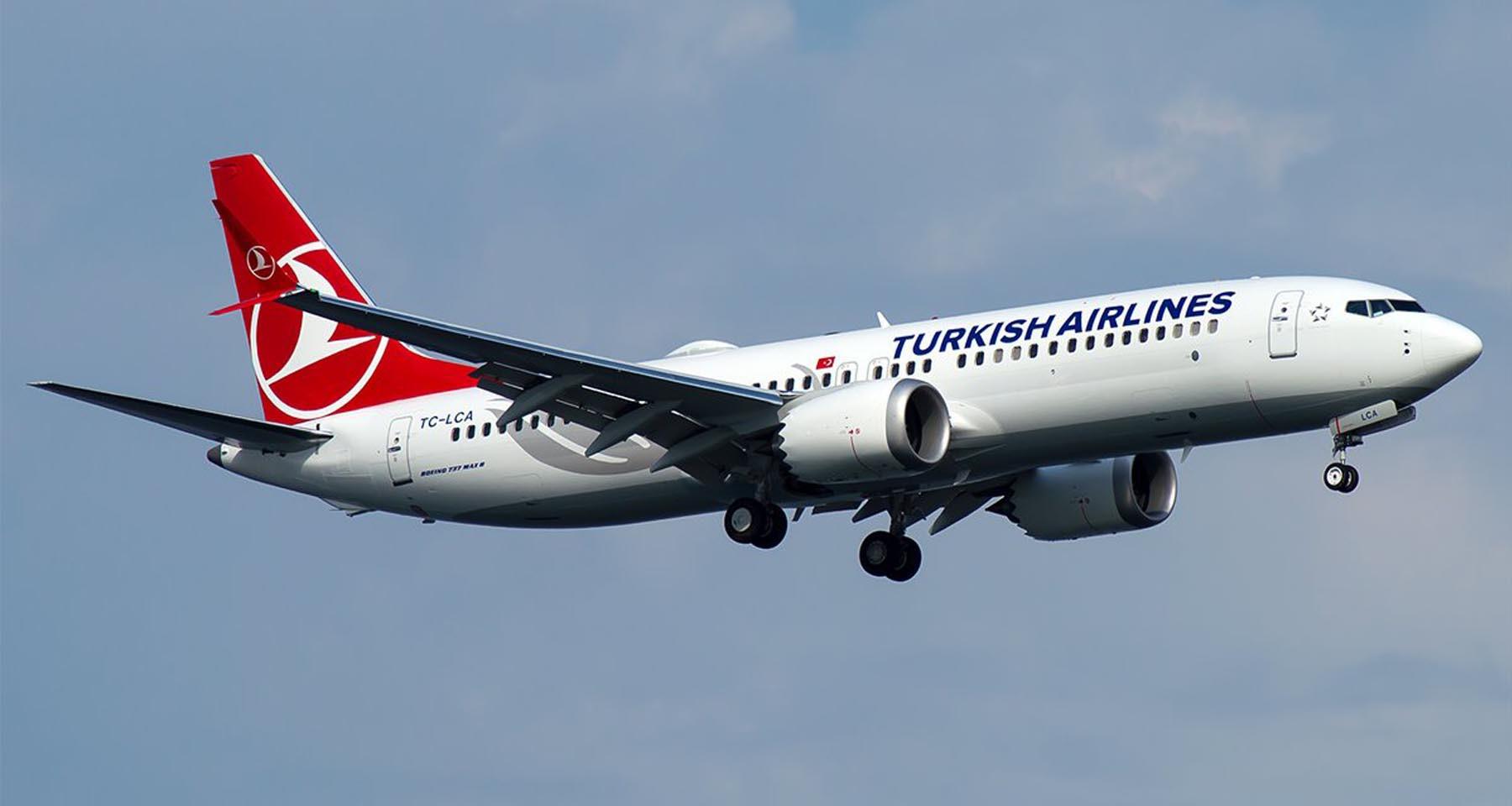 Türk Hava Yolları'nda geri sayım başladı! Uçuşlar başlıyor