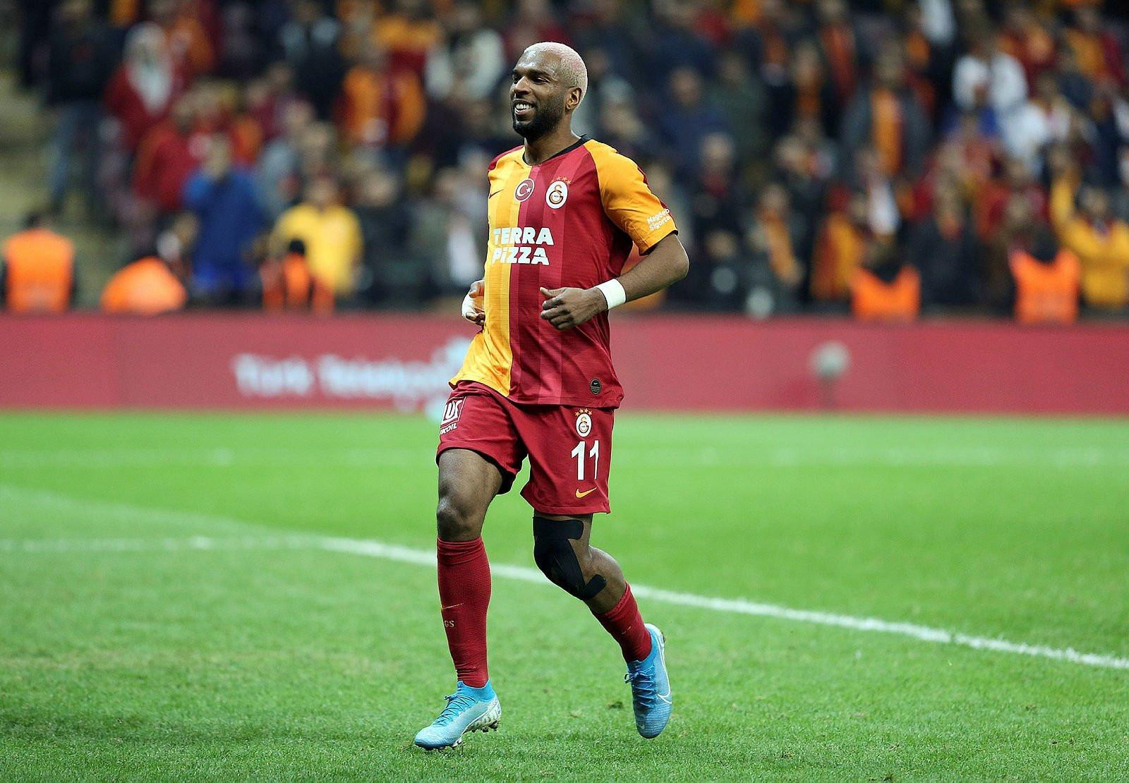 Galatasaray'a büyük müjde! Balotelli...