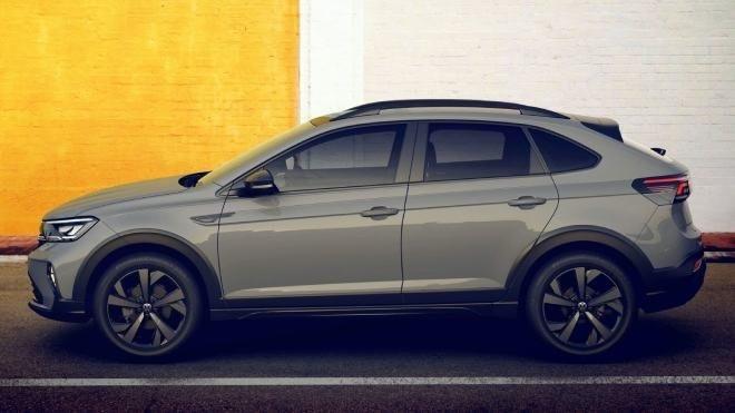 Volkswagen Nivus görücüye çıktı!