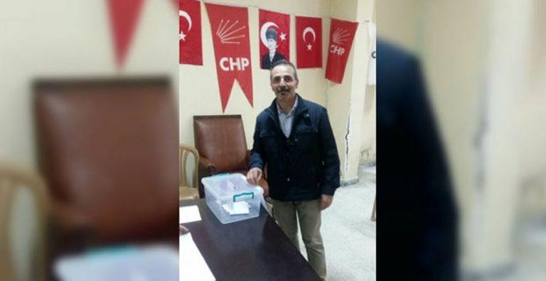 CHP'li isim Cumhurbaşkanı'na hakaretten tutuklandı