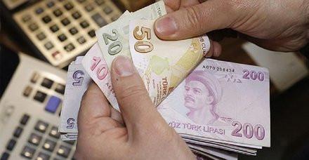 Nisan ayı enflasyon rakamları açıklandı! Enflasyon koptu gidiyor!