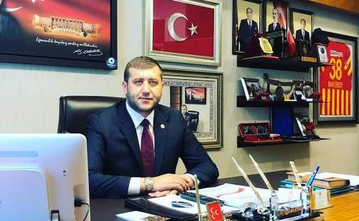 MHP'li milletvekilinden Cumhurbaşkanı Erdoğan'a: ''Verdiği sözü tutmadı!''