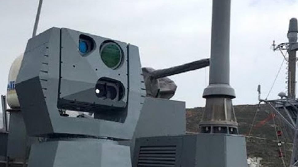 Türk karasularını artık AHTAPOT koruyacak