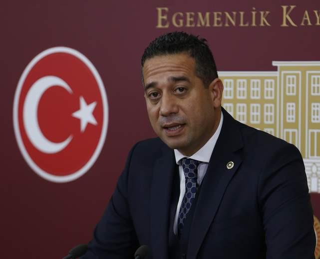 ''Erdoğan'dan mı cesaret alıyor?''