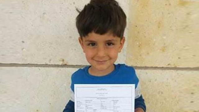 4 yaşındaki çocuğa 3 bin 150 lira para cezası