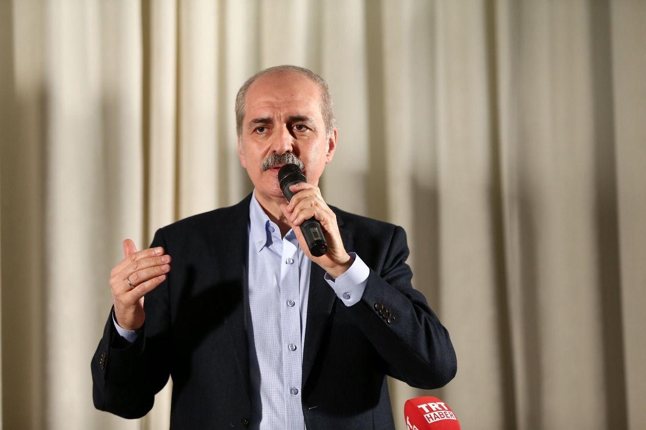 AK Parti'den erken seçim iddiaları için bir açıklama daha