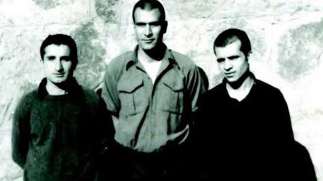 CHP'den ''3 fidan'' için iade-i itibar yasa tasarısı