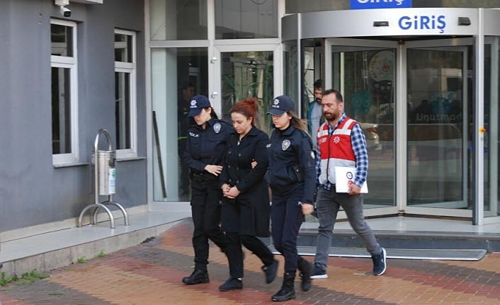 Fetullah Gülen'in yeğeni tahliye edildi
