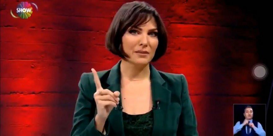 Ece Üner'in YKS yorumu sosyal medyayı salladı