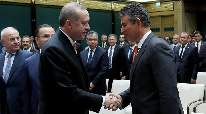 Sürpriz Feyzioğlu iddiası! Erdoğan'ın hamlesinin arkasındaki isim o mu ?