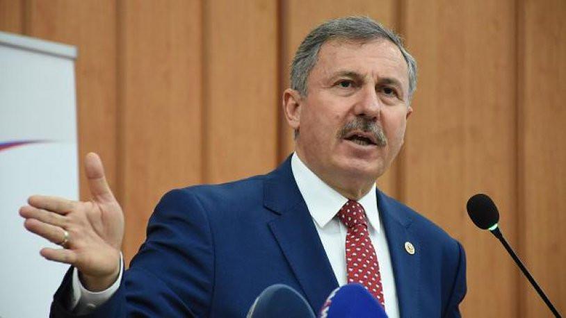 Eski AK Partili vekil: Erdoğan'a destek verdiğim için halktan özür dilerim