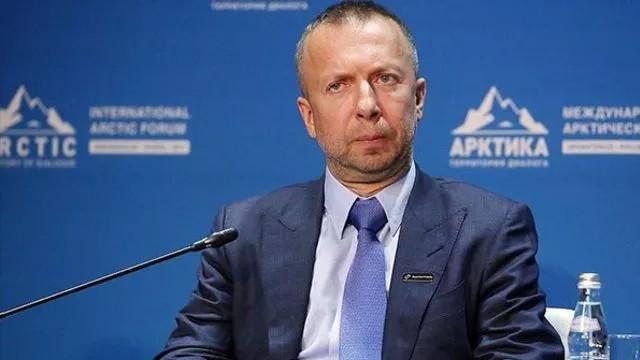 Rus işi adamı Bosov intihar etti