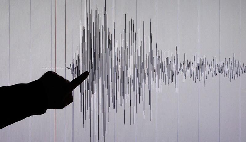 Kırgızistan'da 6.0 büyüklüğünde deprem