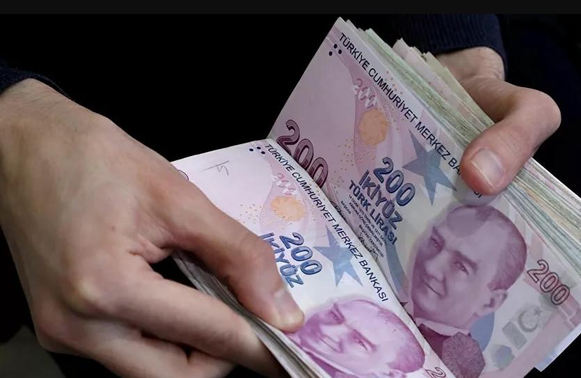 Türk lirasına değer kaybettirme operasyonu ifşa oldu
