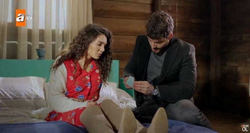 ATV'nin fenomen dizisinden sürpriz final kararı! - Resim: 2