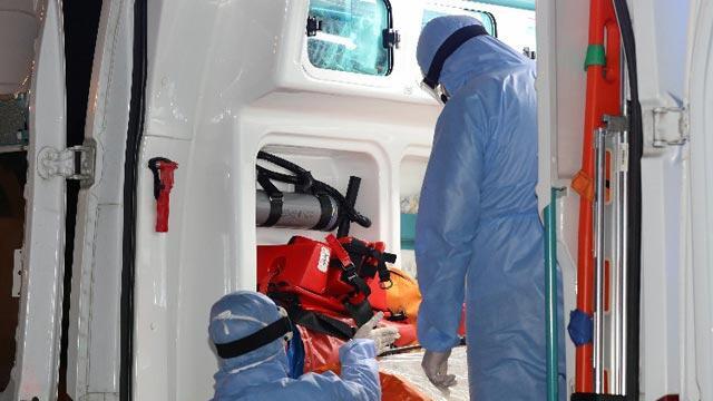 Valilik açıkladı: İlimizde yeni koronavirüs vakaları tespit edildi