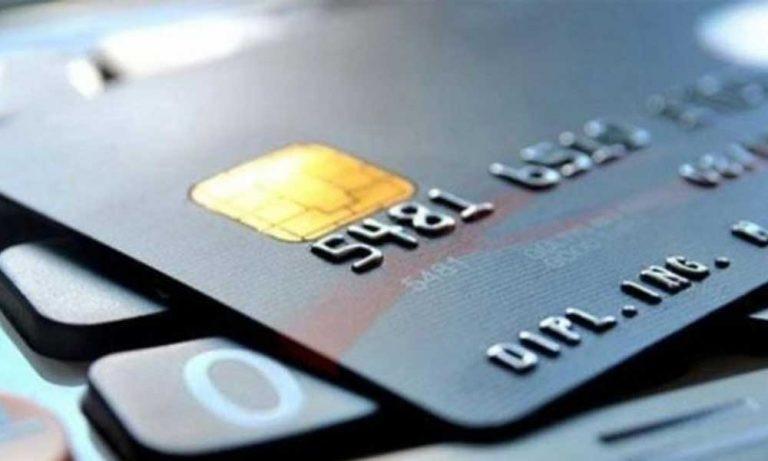 KHK'lı öğretmene kredi kartı da yasak!