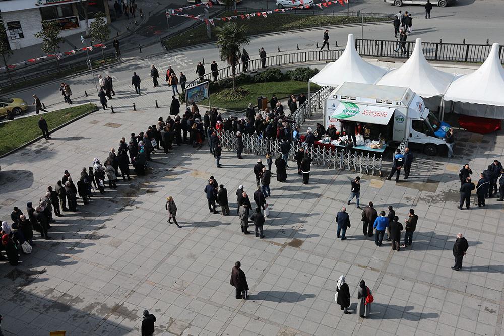 AK Parti'nin yerel seçim hamlesi tanzim satışın faturası halka çıktı