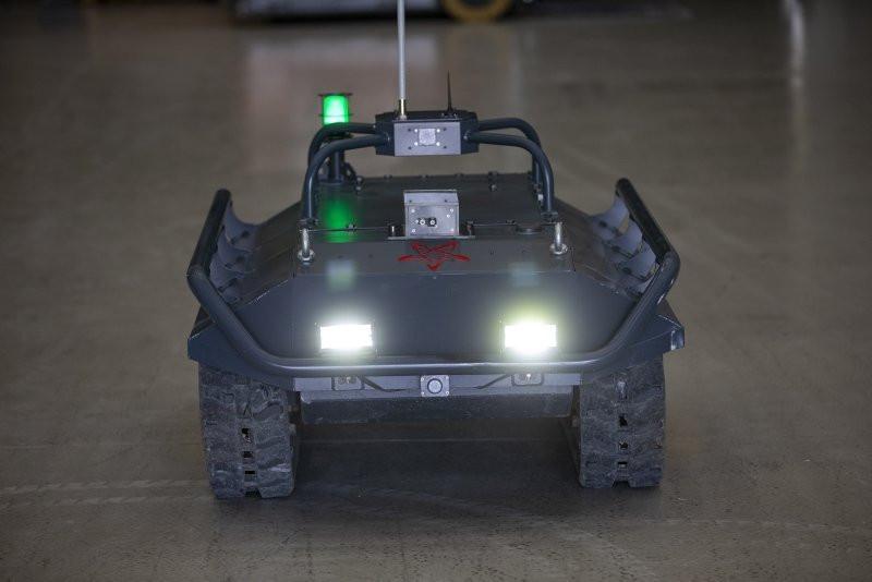 HAVELSAN'dan müthiş hamle! Robotları konuşturacak