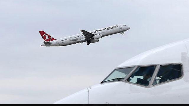 THY duyurdu: İstanbul'dan 34 kente seferler başlıyor