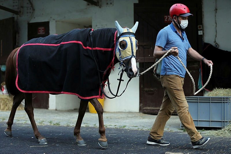 İstanbul at yarışları ne zaman başlayacak?