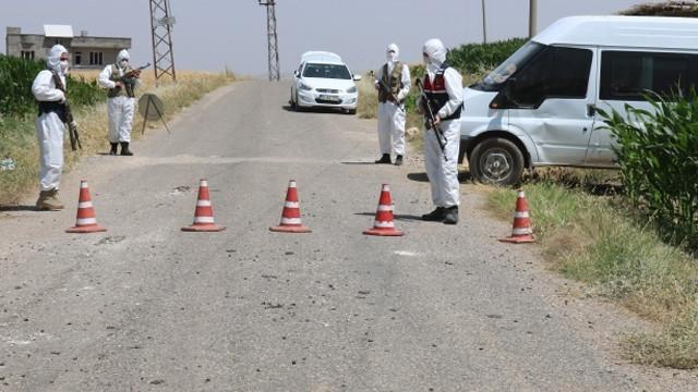 Kızının nişanına katılan muhtar koronavirüse yakalandı: Tüm köy karantinada
