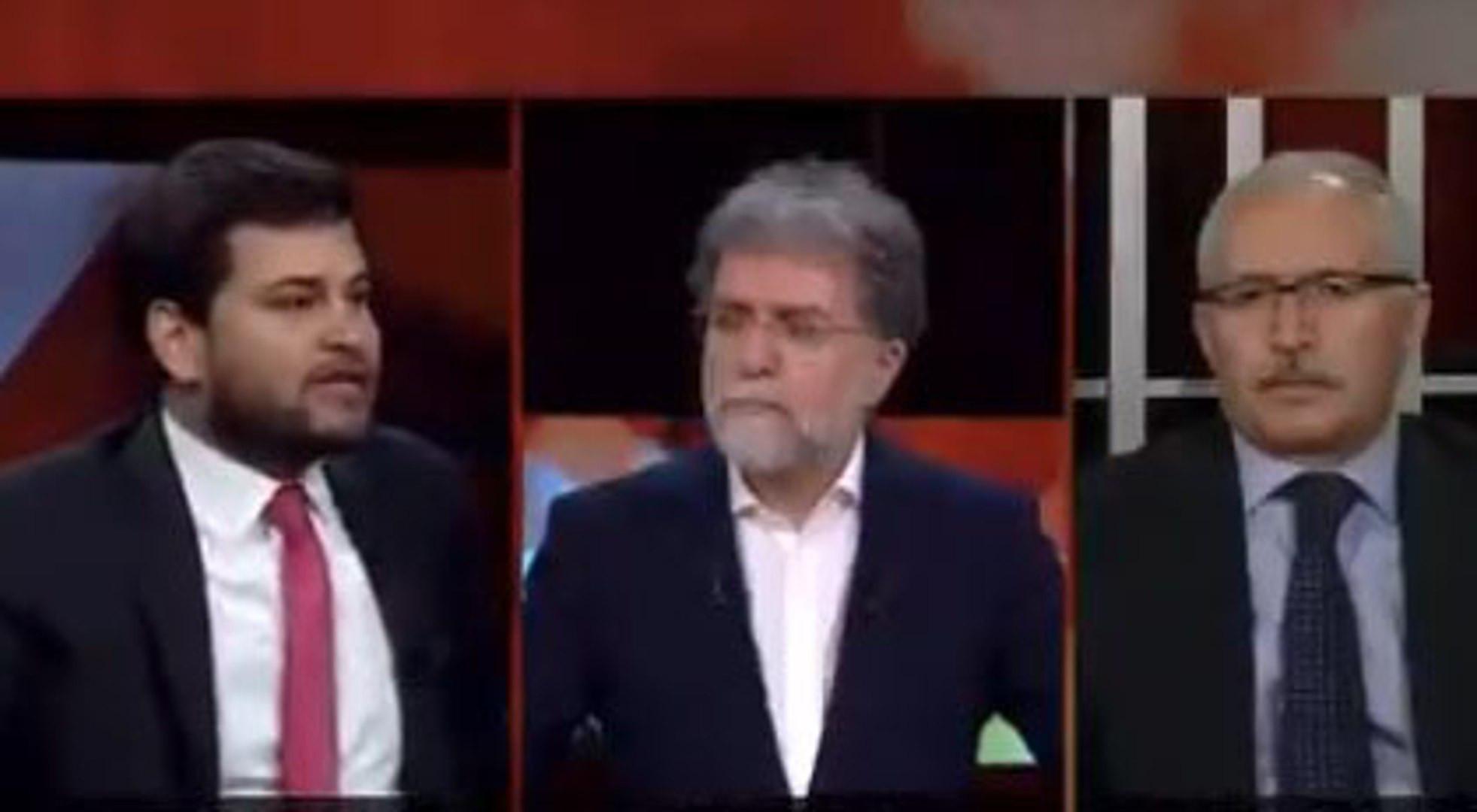 AK Partili isimden FETÖ ile işbirliği itirafı