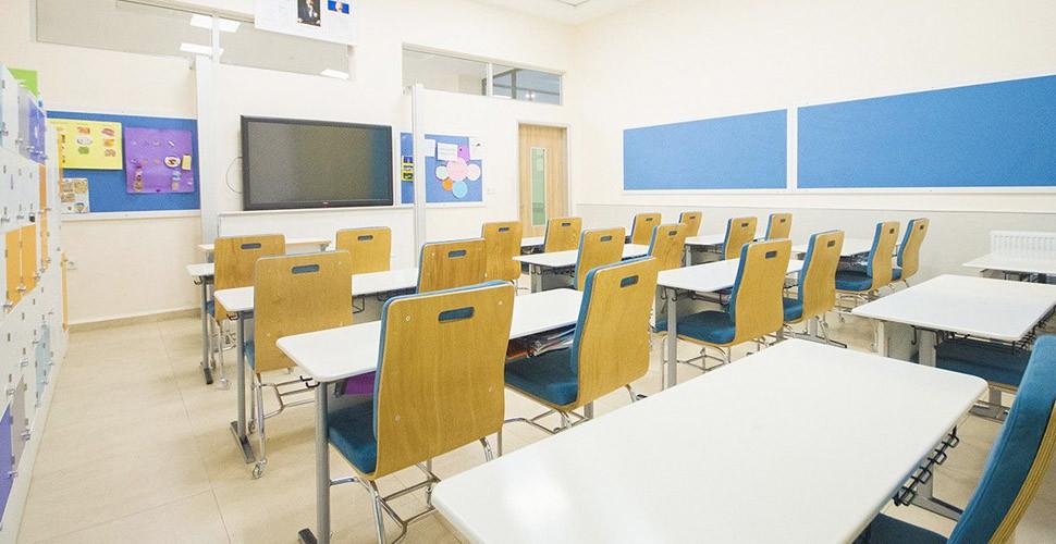 Özel okullarda sınıfta kalma olmayacak!