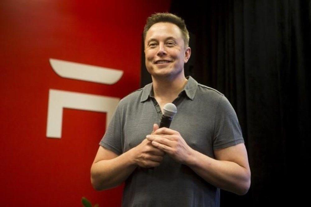 Tesla en değerli otomotiv şirketi oldu