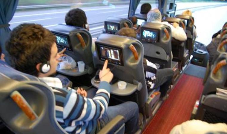 Otobüs yolculuklarında yeni ''tedbirler'' belli oldu