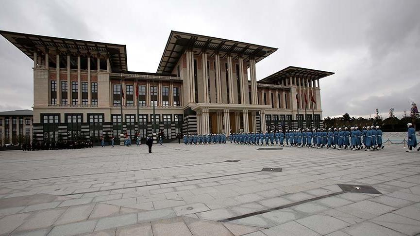 AK Partili milletvekilleri, Cumhurbaşkanlığı'nın yetkisini deldi!