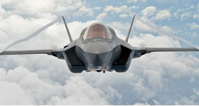 ABD'den F-35'ler için çok konuşulacak karar