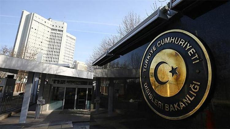 Türkiye'den İngiltere ve Rum yönetimine sert tepki