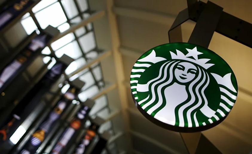 Starbucks'a boykot çağrısı