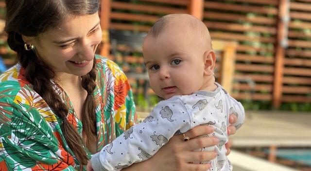Hazal Kaya'dan 'Çocuğun LGBTİ+ olsa ilk tepkin ne olurdu?' sorusuna yanıt