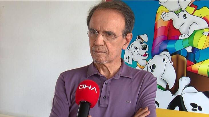 Prof. Dr. Ceyhan'dan korkutan açıklama