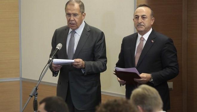 Türkiye-Rusya zirvesi ertelendi