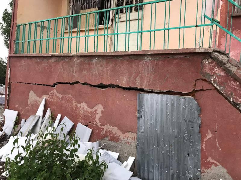 Bingöl depremi sonrası uzmanlardan dikkat çeken uyarı