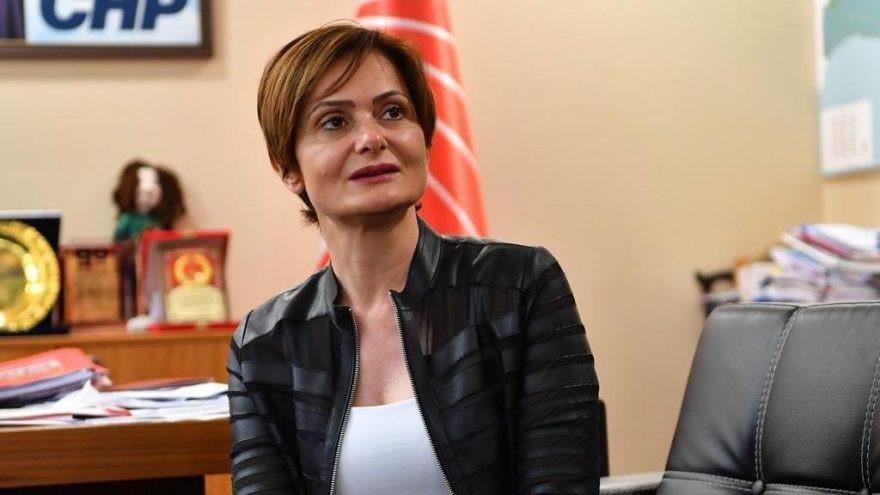 Kaftancıoğlu'ndan sosyal medya trollerine suç duyurusu