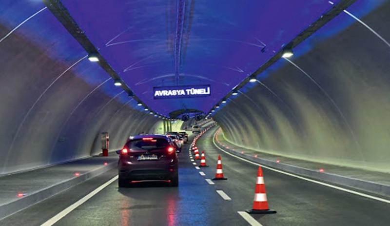 Avrasya Tüneli'nde ''garantili geçiş''in koronavirüs faturası ağır oldu!