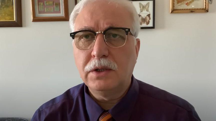 Prof. Dr. Tevfik Özlü: ''Salgın 1-2 yıl sürecek''