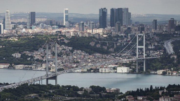 15 Temmuz Şehitler Köprüsü'nde yaz çilesi başlıyor!