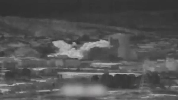 Kuzey Kore irtibat bürosunu havaya uçurdu! İşte o anlar