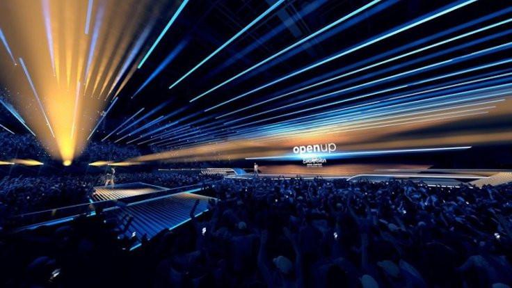 Eurovision'ın yeni tarihi belli oldu